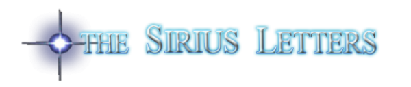 The Sirius Letters Logo
